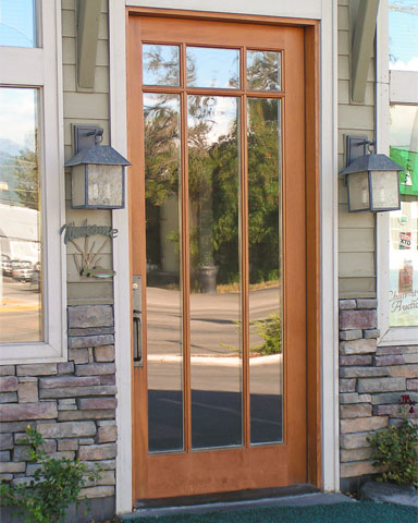 Doors With Glass Glass Options For Doors Sidelites Transoms
